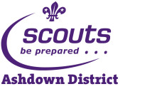 Ashdown District Scouts